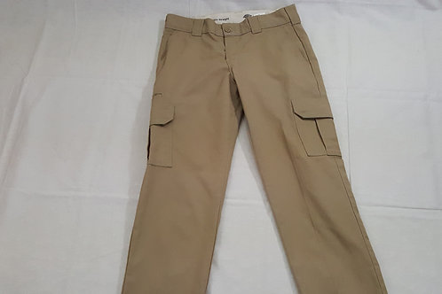 Dickie's Men's Pants Khaki