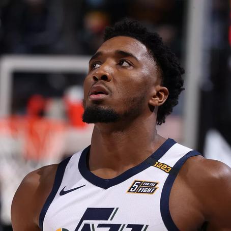 Taking a Look at the Utah Jazz's Hot Streak