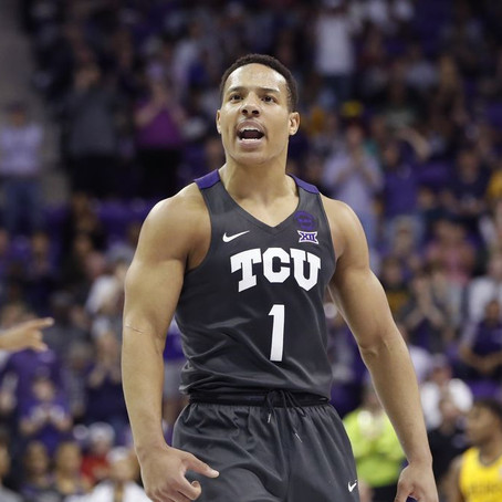 Seniors in the 2020 Draft Who Could Make an Impact in the NBA