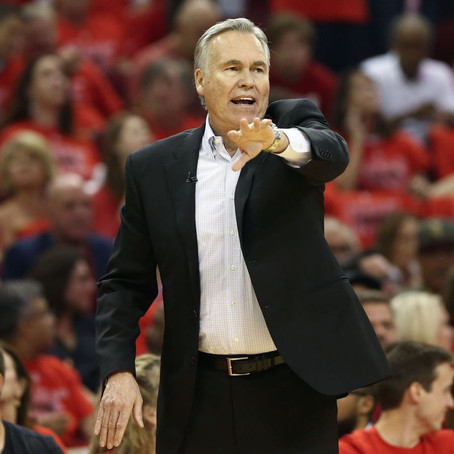 The Impending Mike D'Antoni Sweepstakes