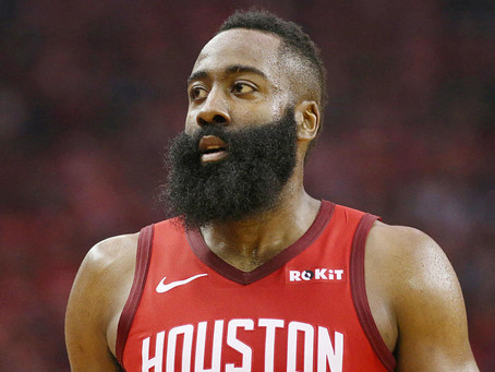 Immediate Reactions to the James Harden Trade