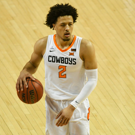 Taking a Look at the Ten Best Prospects in the 2021 Draft