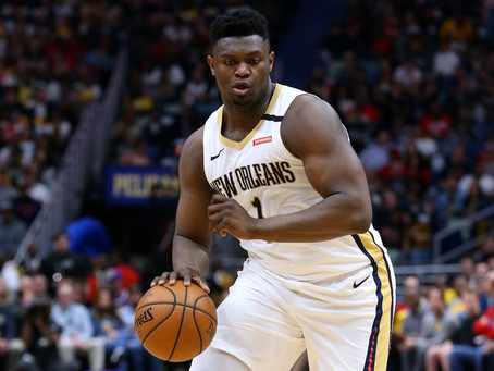 Zion and the Pelicans: What Can We Expect From Them?