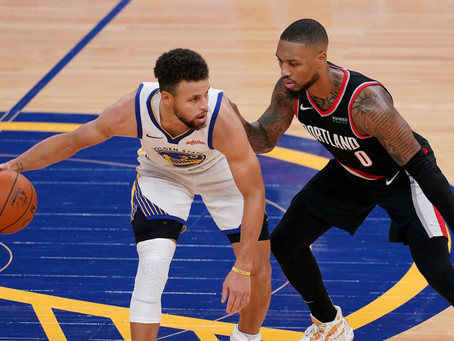 Despite Steph Curry's Hot Start, The Warriors' Greatest Fears Are Being Realized