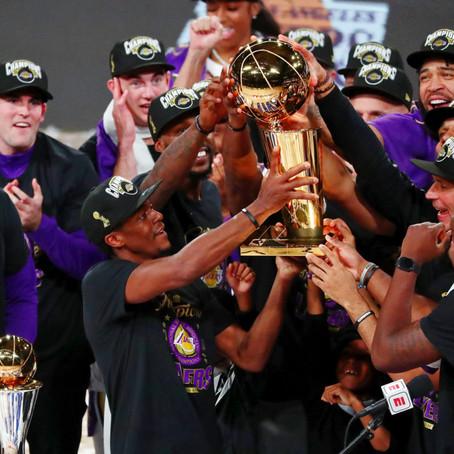 Five Questions Heading Into The 2020-21 NBA Season