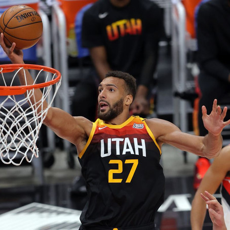 Predicting the Western Conference First-Round Playoff Matchups
