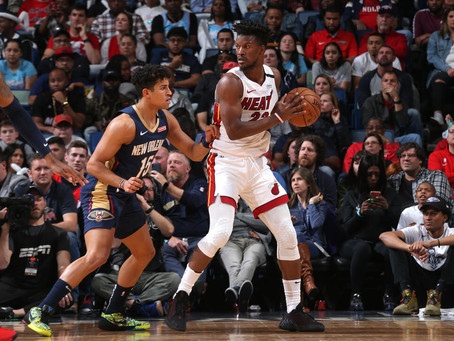 Looking Ahead at This Year's NBA Christmas Day Slate