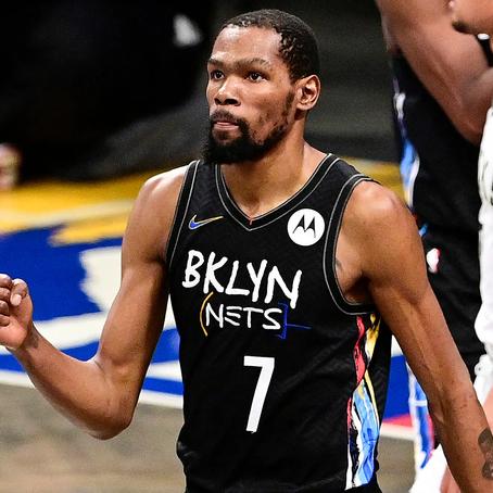 Way-Too-Early Award Predictions for the 2021-22 NBA Season