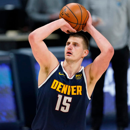 Nikola Jokić Has Defied the Odds. Now, He's Setting New Expectations for NBA Centers.