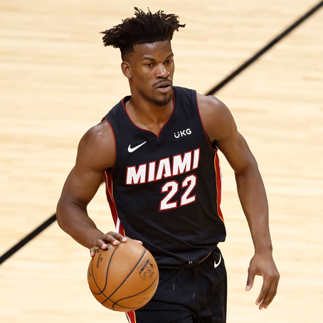 2021-22 Five-by-Five: Small Forwards