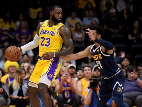LeBron James and the Art of the MVP Narrative