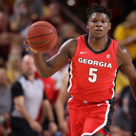 Analysis of the 2020 NBA Draft's First Round Selections