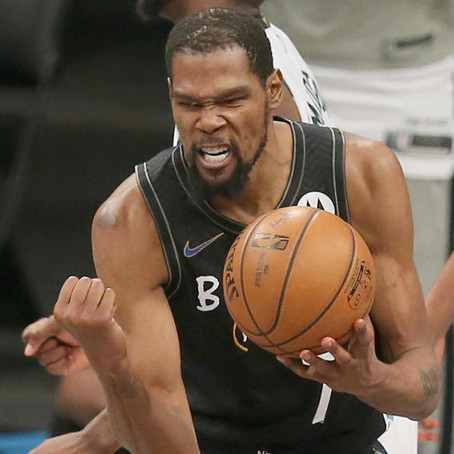Kevin Durant's Legendary Game 5 Performance Leaves Milwaukee Scrambling for Answers