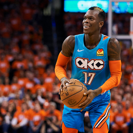The Lakers Will Need More Than Dennis Schröder to Defend Their Title