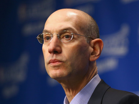 Proceeding with the All-Star Game is Adam Silver's Biggest Blunder