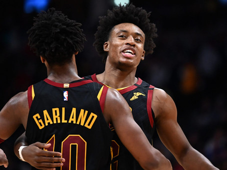 Don't Look Now, But the Cavaliers Are a Team to Watch