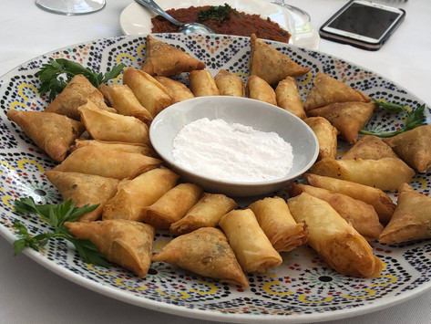Eating Your Way through Morocco: Top 7 Traditional Foods