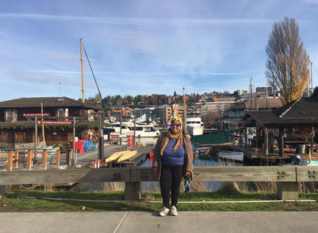 Maximizing Three Days in the Seattle Area