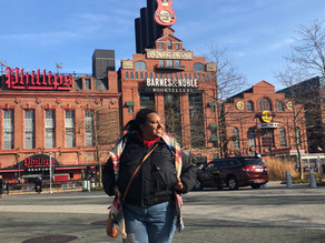 """Exploring """"Charm City:"""" Long Weekend Guide for Baltimore"""