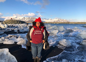 """Exploring the """"Land of Fire & Ice:"""" A Comprehensive Week Long Guide to Iceland"""