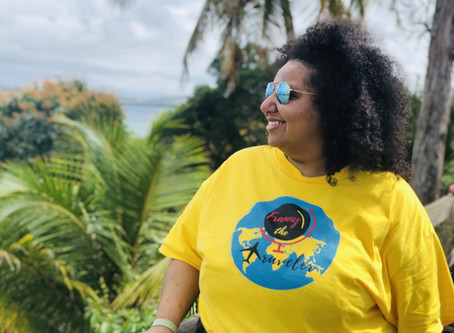 """My Clapbacks against Caribbean Stereotypes: We are More than """"Reggae and Rum"""""""