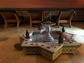 How to Prepare for Your First Hammam Experience