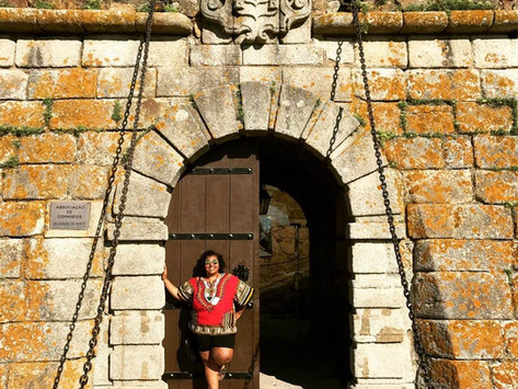 Black Tourist in Portugal: Uncovering Colonization History