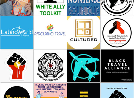 18 Anti-Racist Social Media Accounts That Are Worth Following for Different Allies
