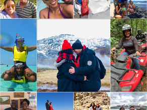 12 Amazing Romantic Destinations for Couples