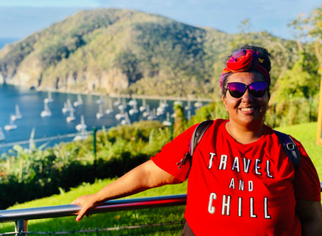 2 Islands, 1 Trip: Week Long Itinerary in the French Caribbean