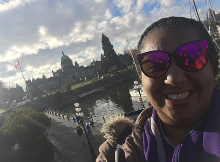 How to Spend 48 hours in Victoria, Canada