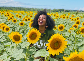 The Sun-Tastic Guide to Visiting Sunflower Fields Near NYC