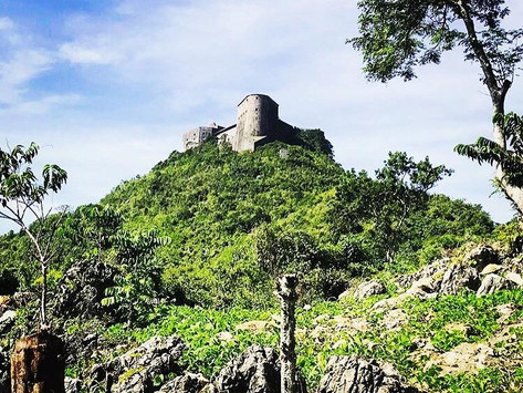 Haitian Freedom Tour: The Citadelle Experience