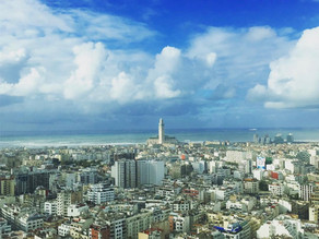 Spending 24 Hours in Casablanca