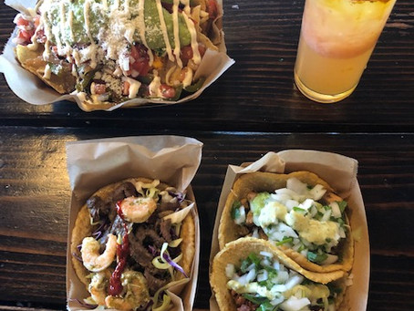 Let's Taco About It: Best Food Spots in San Diego