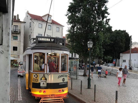 10 Ways to Explore Lisbon in 48 Hours