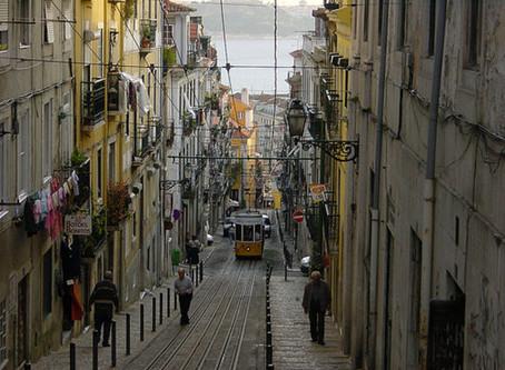 Lisbon & San Francisco: Exploring 8 Striking Similarities