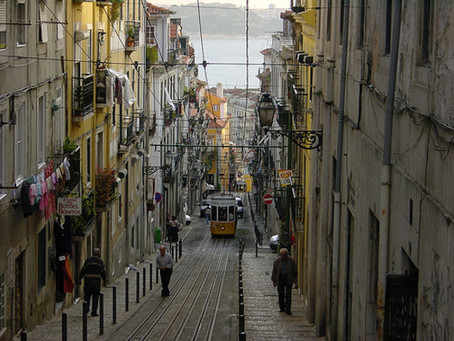 Lisbon & San Francisco: Exploring 8 Striking Similarities