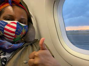 I Traveled to Haiti in a Pandemic: Here's What It Was Like