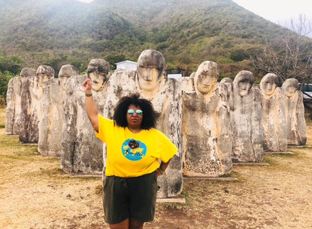 Learn Thy History: Traveling with a Black Lens through the French Caribbean