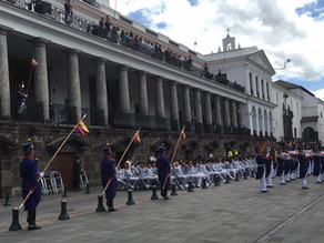 How to Maximize a Day in Quito