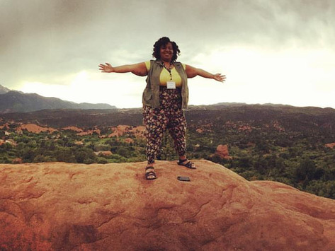 Top 4 Nature Thangs of Colorado Springs