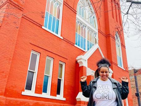 Traveling While Black & American: Alexandria,VA Edition