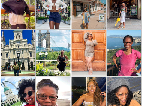 13 USA Destinations Every Black Woman Should Visit in their Lifetime