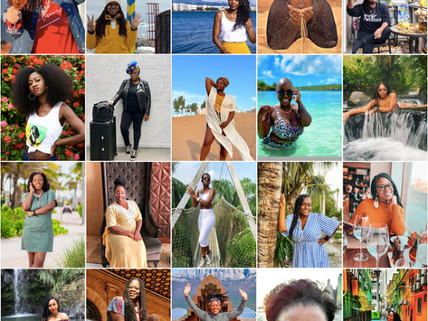 13 FAQs + Tips about Black Female Travel Answered