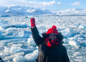 Traveling While Black & American: Iceland Edition