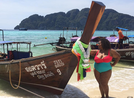 Phuket as the Caribbean of Asia