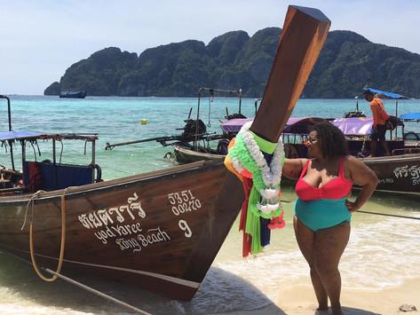 Phuket as the Caribbean of Asia