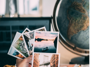 15 Simple Ways to Cure Your Wanderlust When You Can't Travel