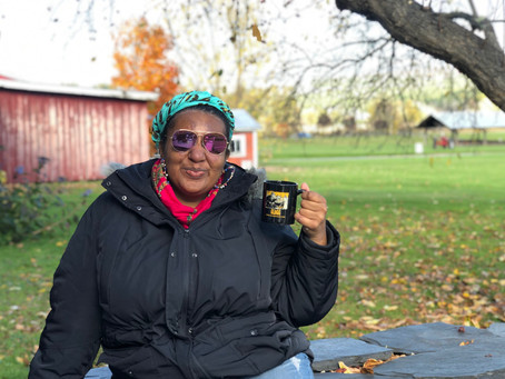 Traveling While Black & American: Vermont Edition